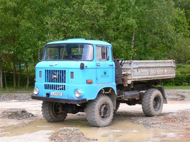 Ifa-4X4-W50