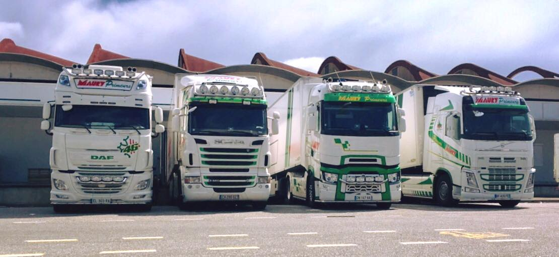 DAF-Scania-Renault-Volvo