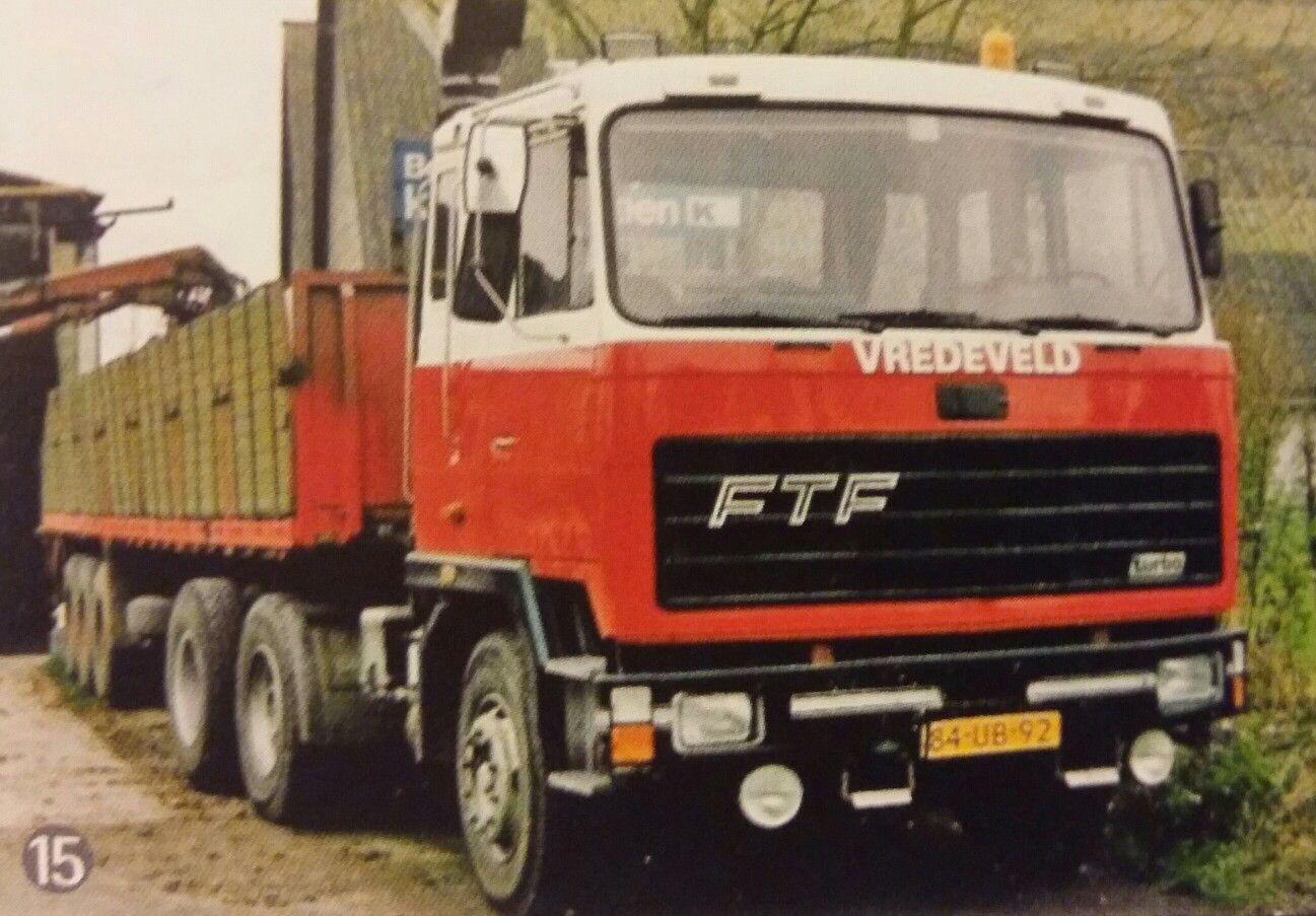 FTF-6X4