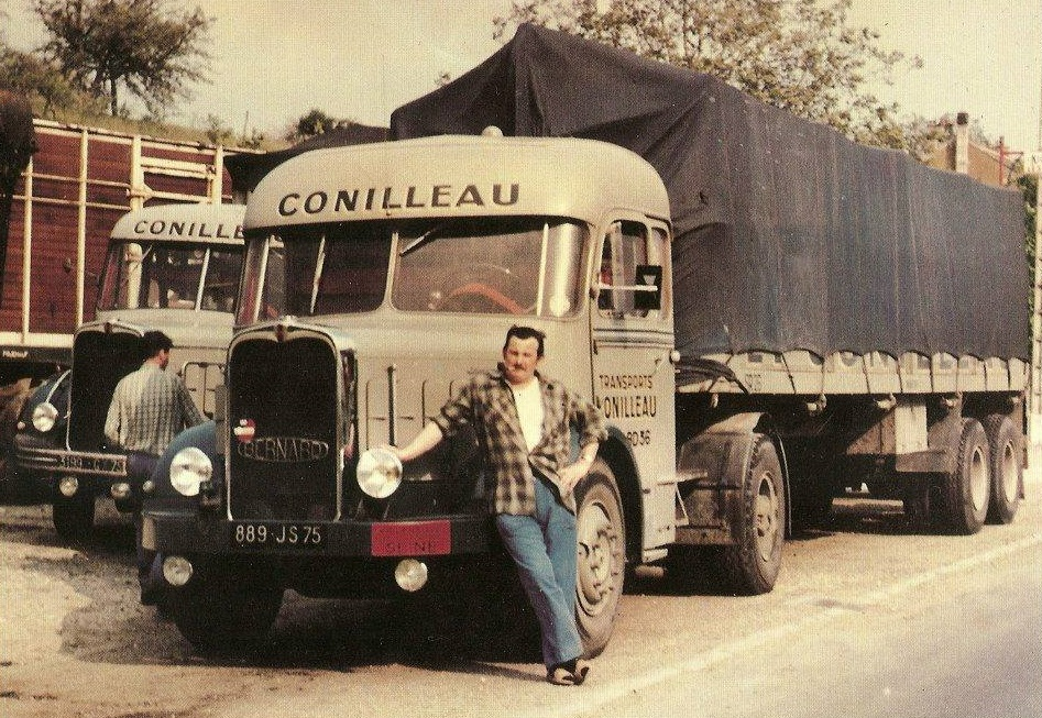 Bernard-Conilleau