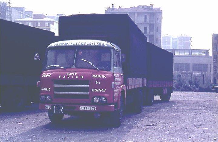 Saviem--VIT-Transports--Middle-East
