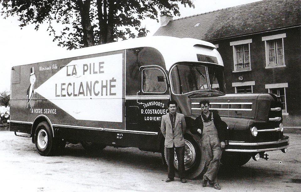 Unic--Lorient