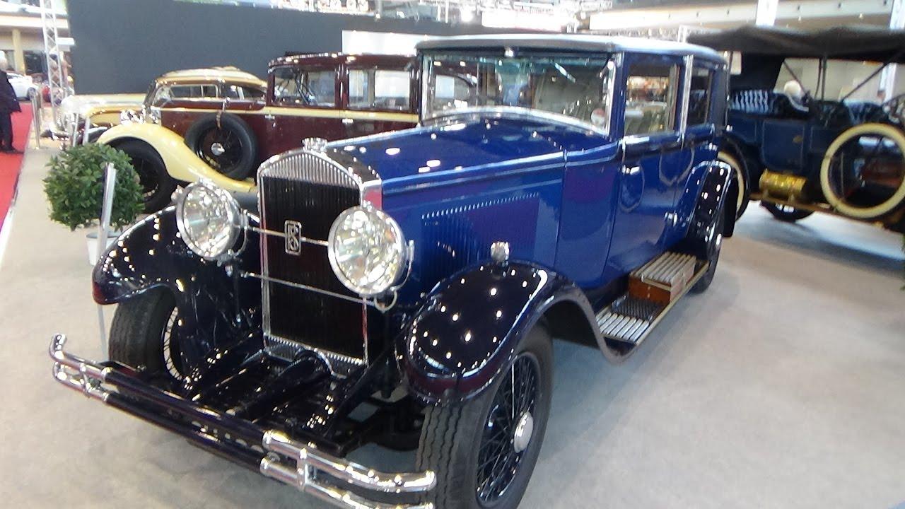 Rochet-Schneider--HP20-type-2900-1929
