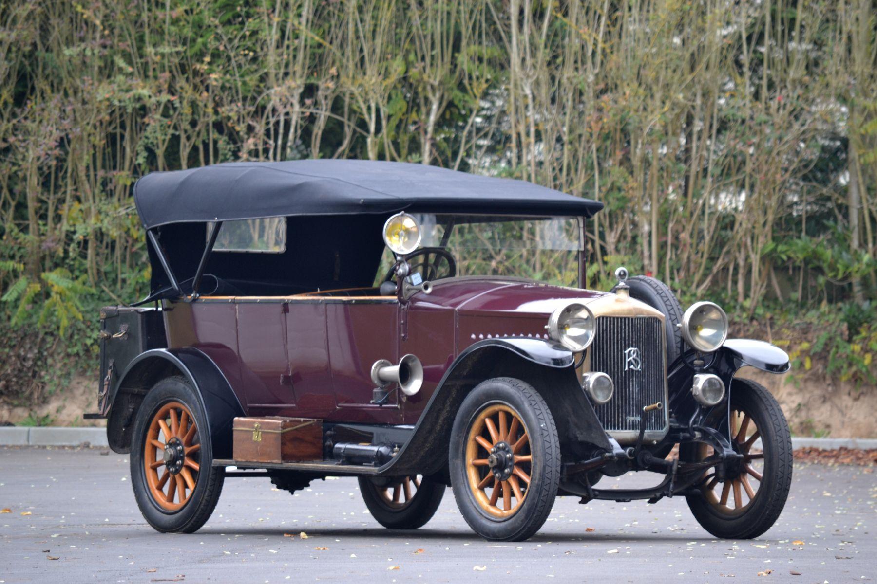 Rochet-Schneider-1923-T2-type-15000