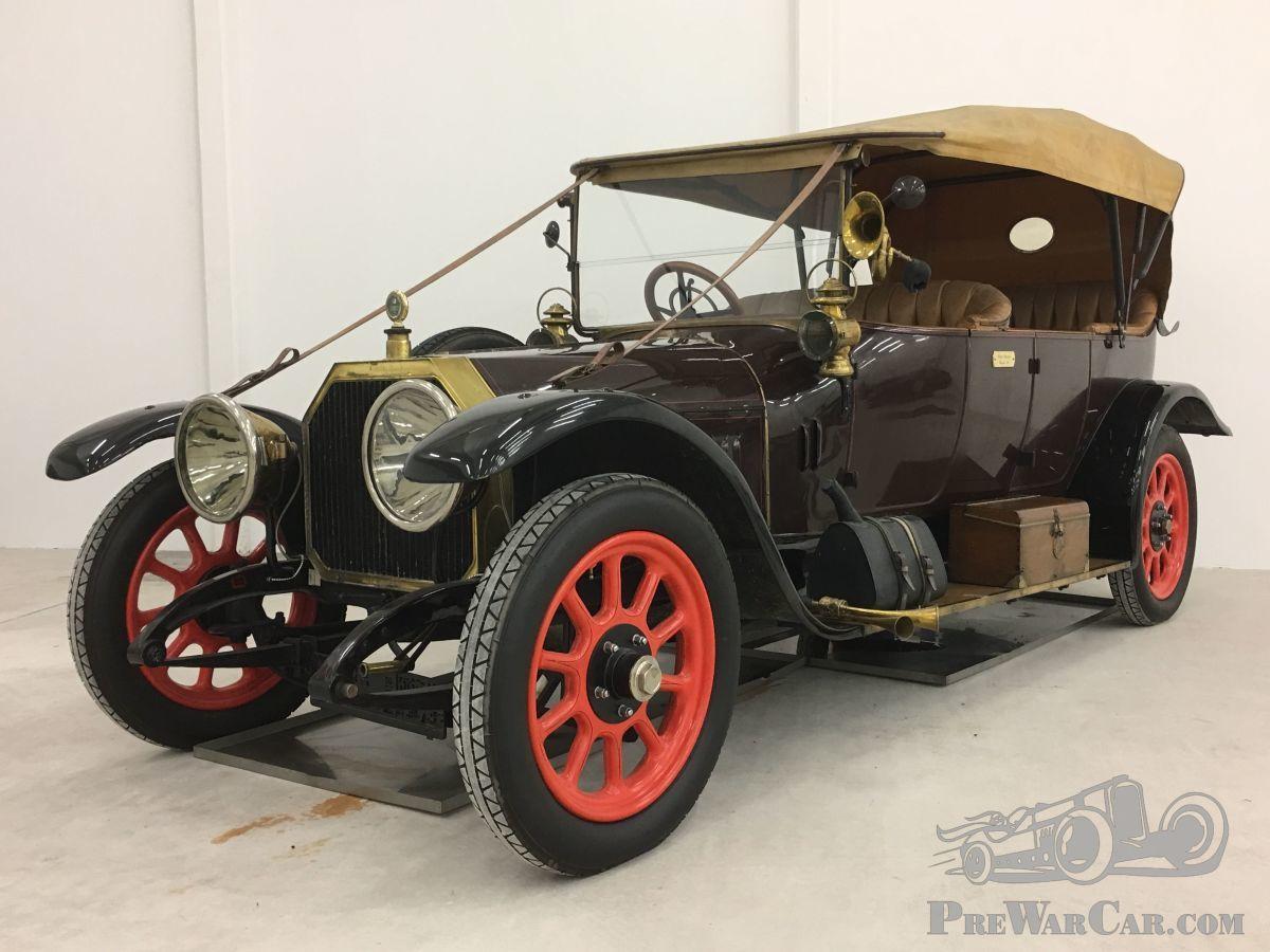 Rochet-Schneider-550-1913