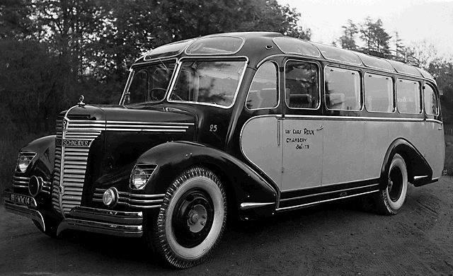 Rochet-Schneider-busses