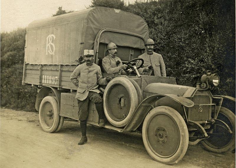 Rochet-Schneider-guerre-1916