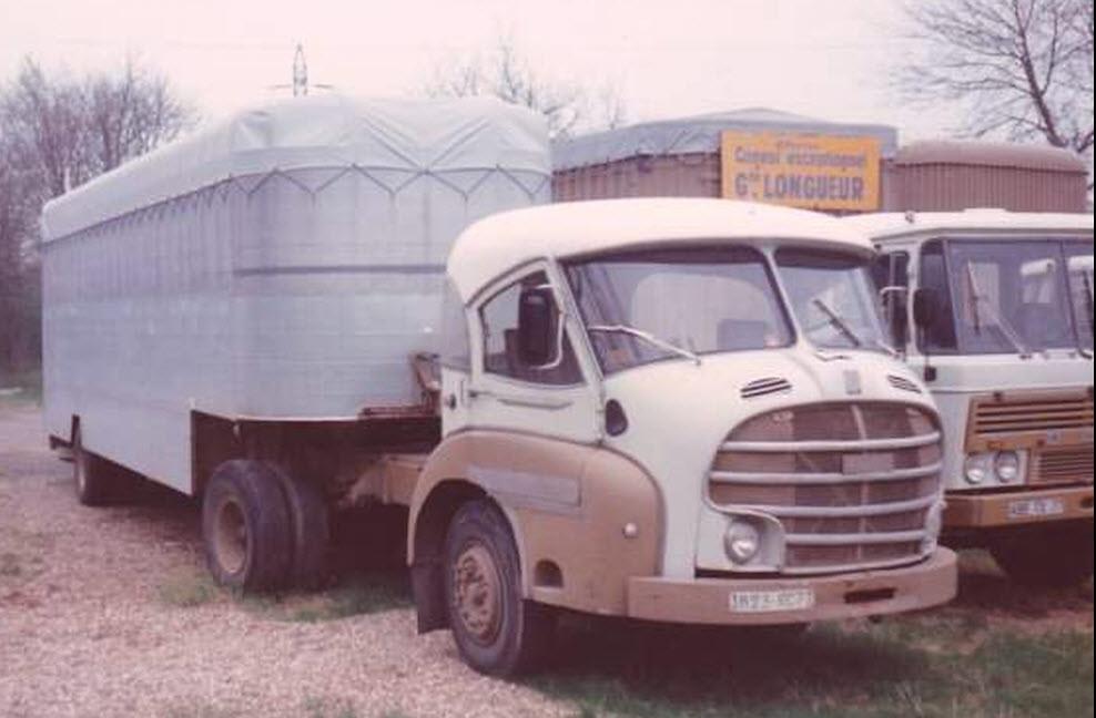 Somua--camion