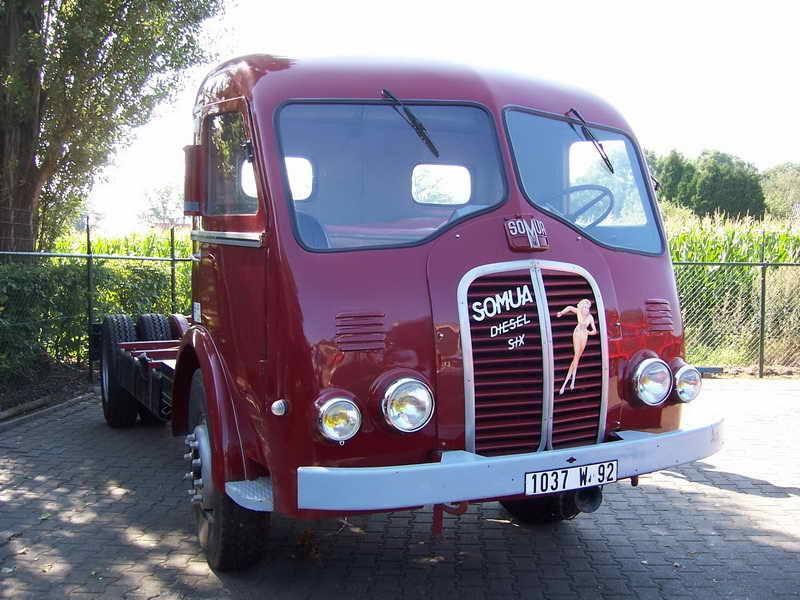 Somua-4X2