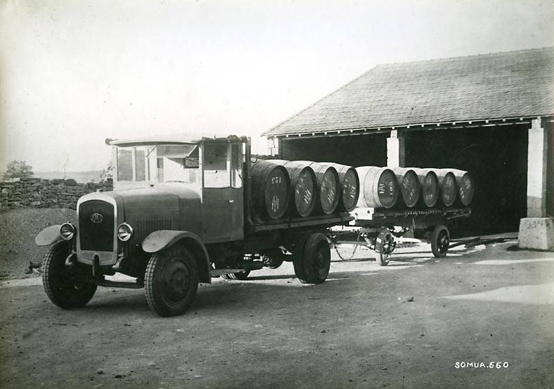 Somua-Type-G-19-1927