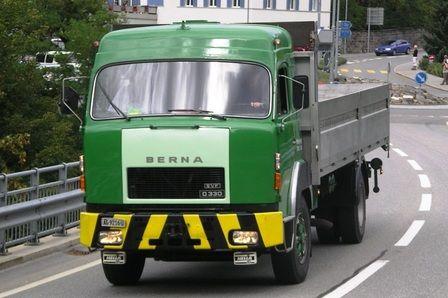 Berna-3