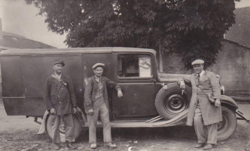Peugeot-verkoop-wagen