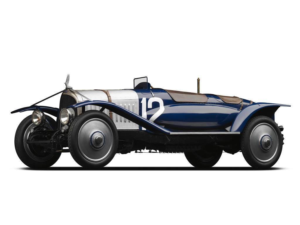 Voisin-C3-Strasbourg-Grand-Prix--1922-1
