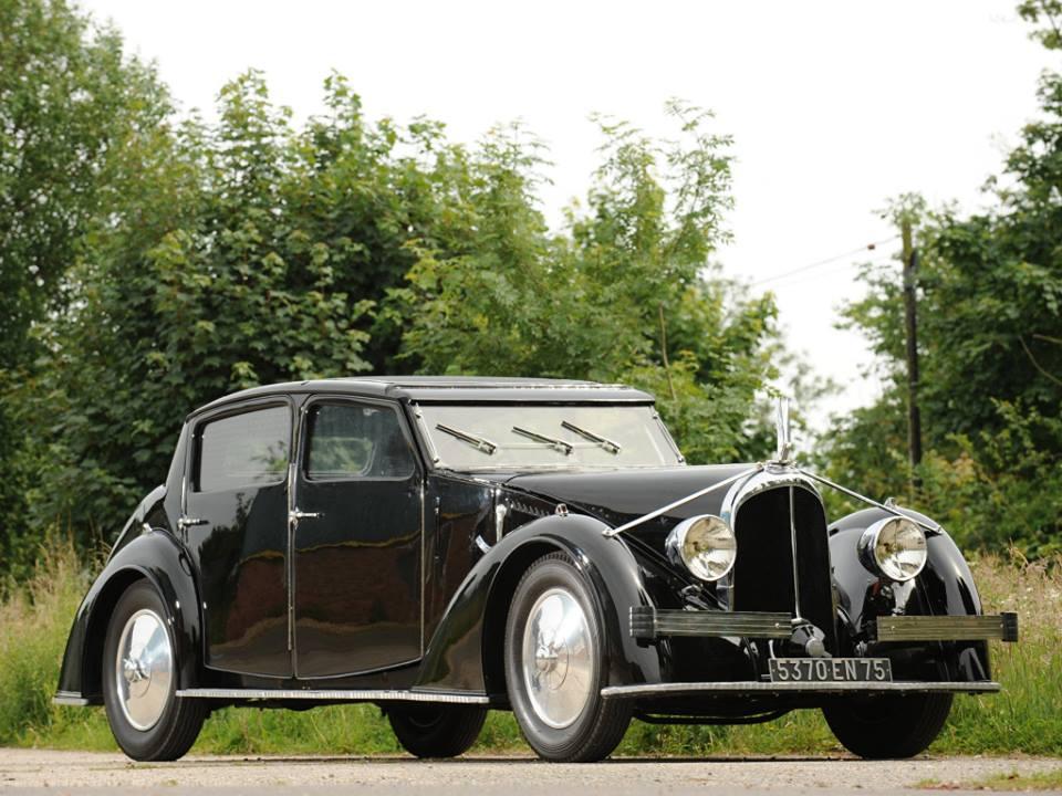 Voisin-C-28-Clairiere-1935-1