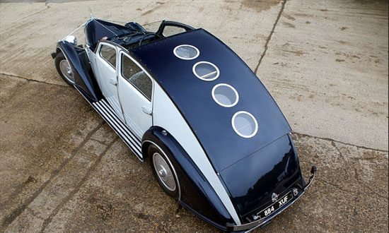 Voisin-C25-Aerodyne