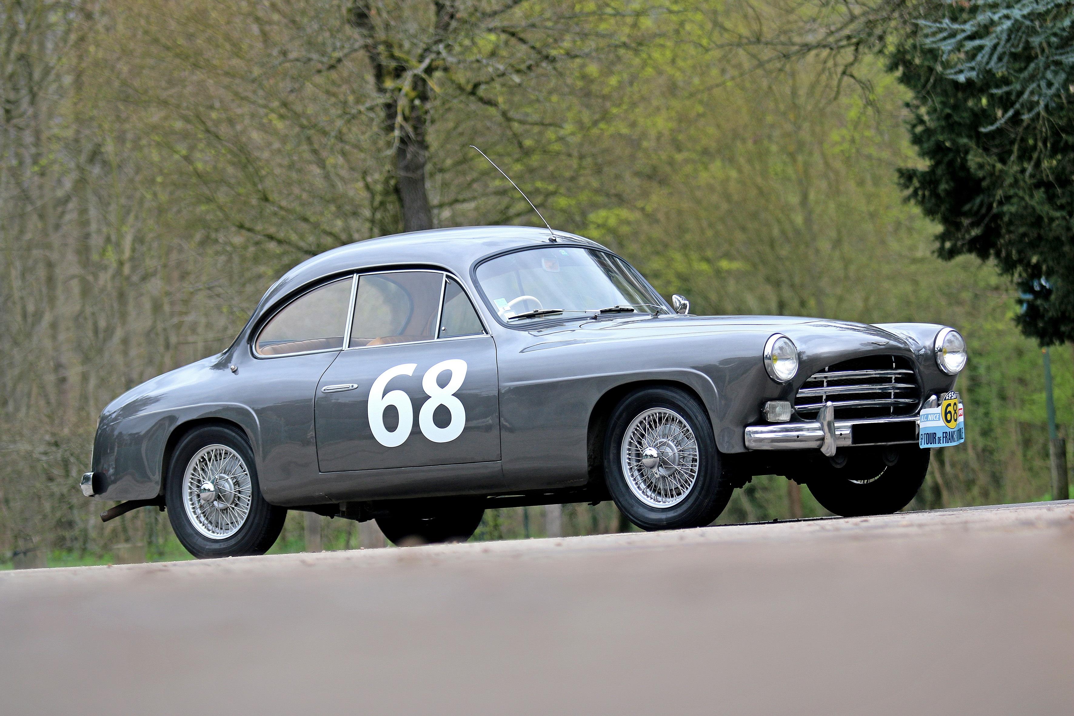 Salmson--2-3-Ltr-2300-S-1954