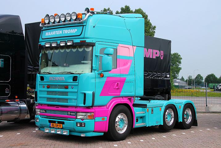Scania-164-L-6X2
