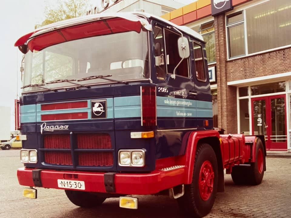 Pegaso-Gorp-Transport-Rotterdam-1980