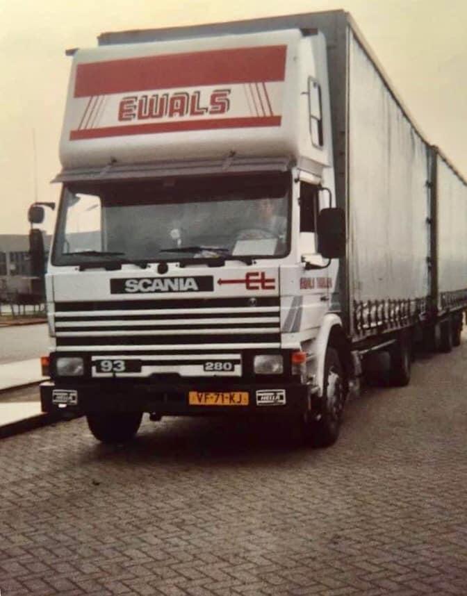 Scania-93-280-Theo-Sijbers-archief