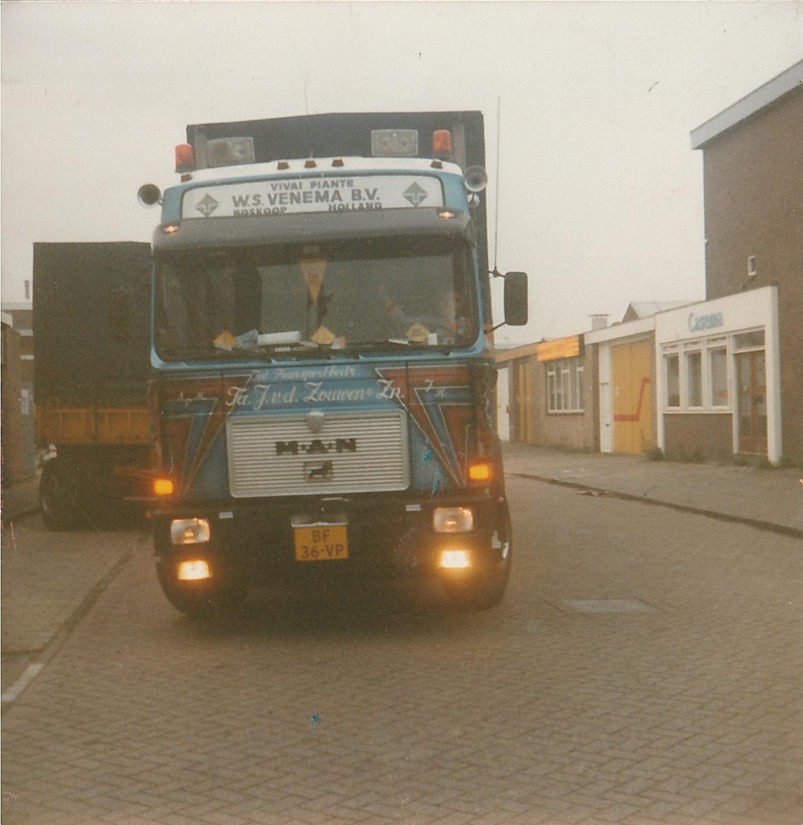MAN-in-Utrecht