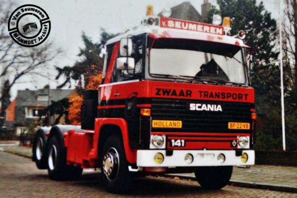 Scania-141-reed-Frans-van-Seumeren-in-charter-voor-het-kraanbedrijf