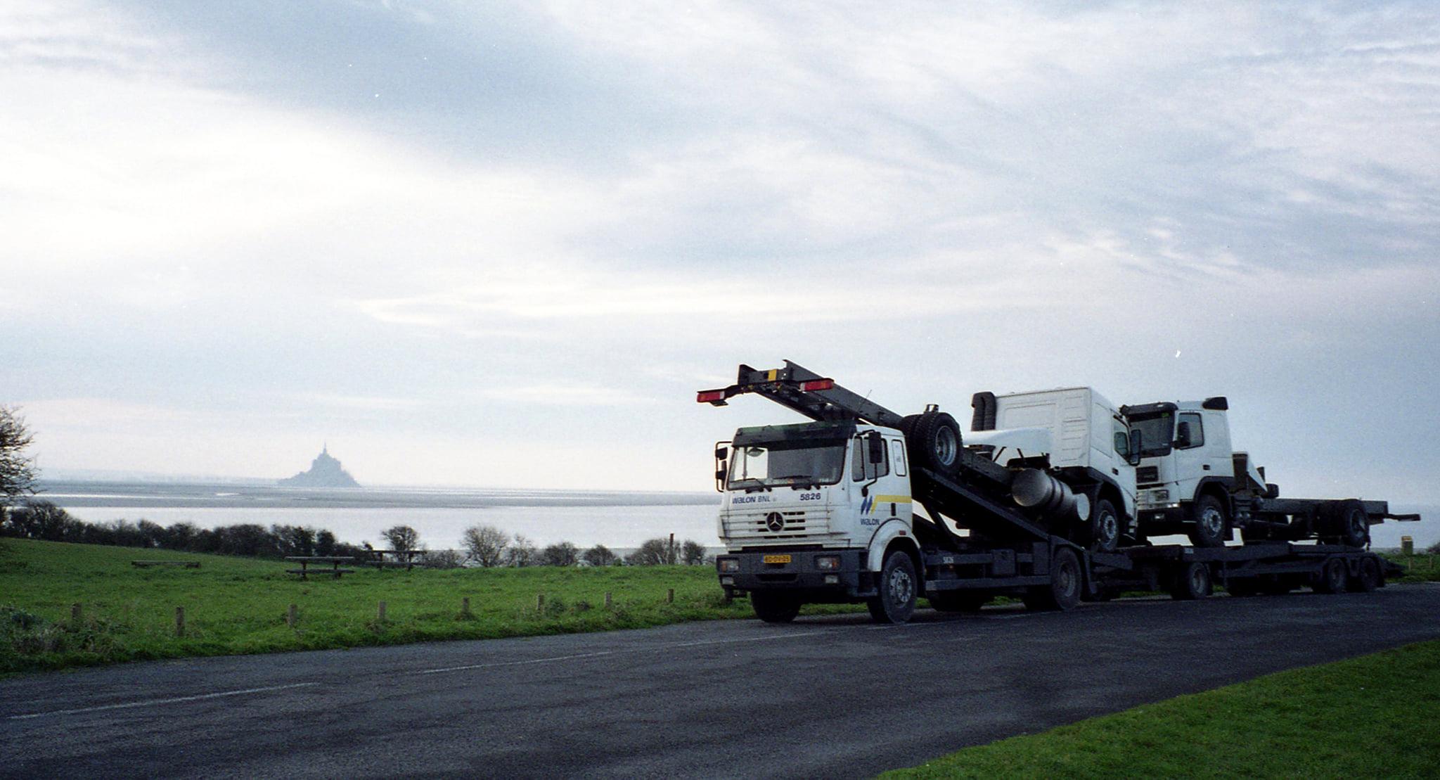eind-2000-in-de-buurt-van-Mt-St-Michel-op-weg-naar-Phalsbourg--Ger-van-Vlimmeren-(2)