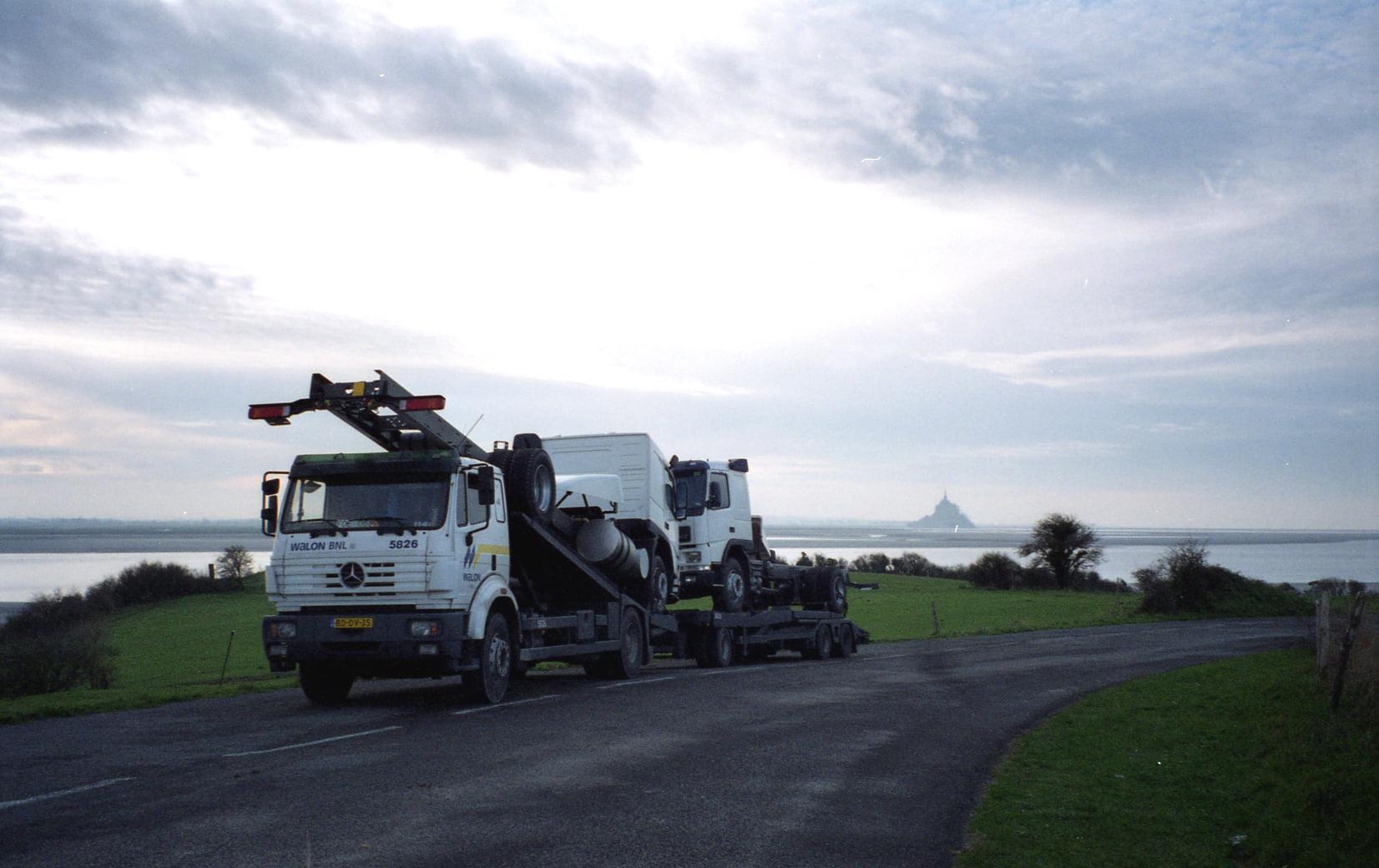 eind-2000-in-de-buurt-van-Mt-St-Michel-op-weg-naar-Phalsbourg--Ger-van-Vlimmeren-(3)