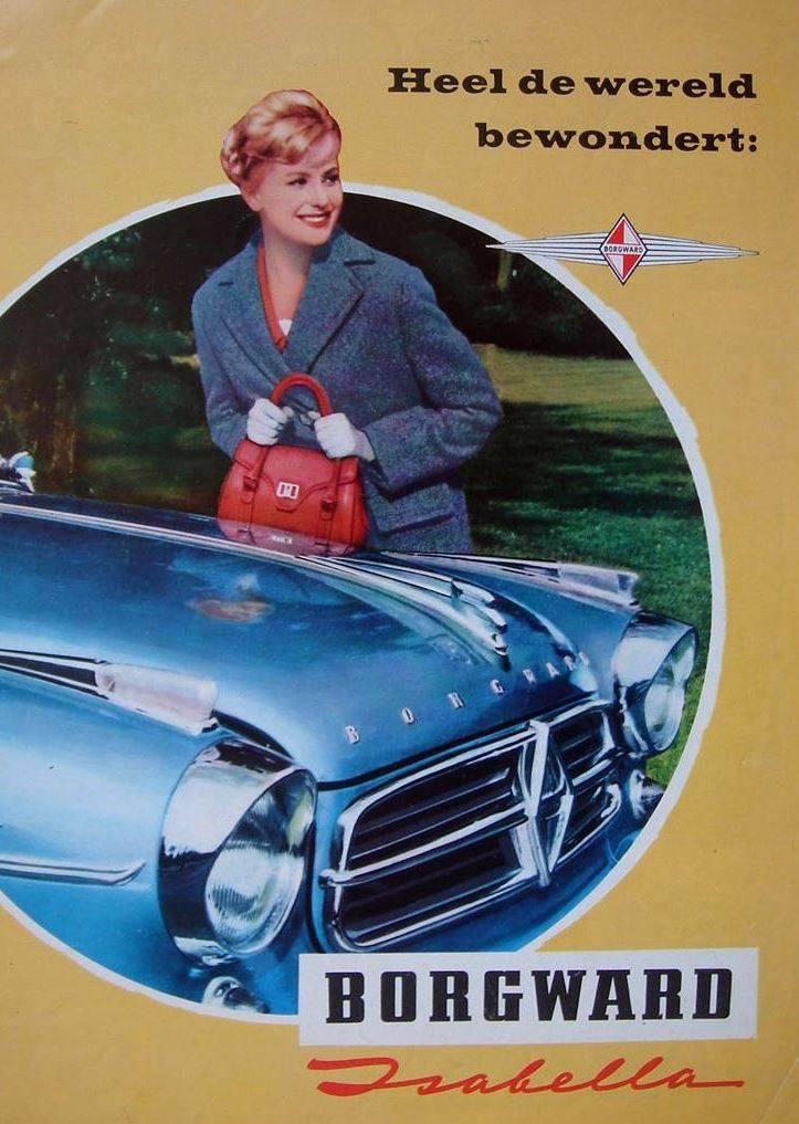 Borgward-Isabella-1960