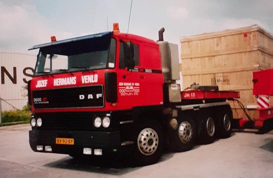 Daf-3600