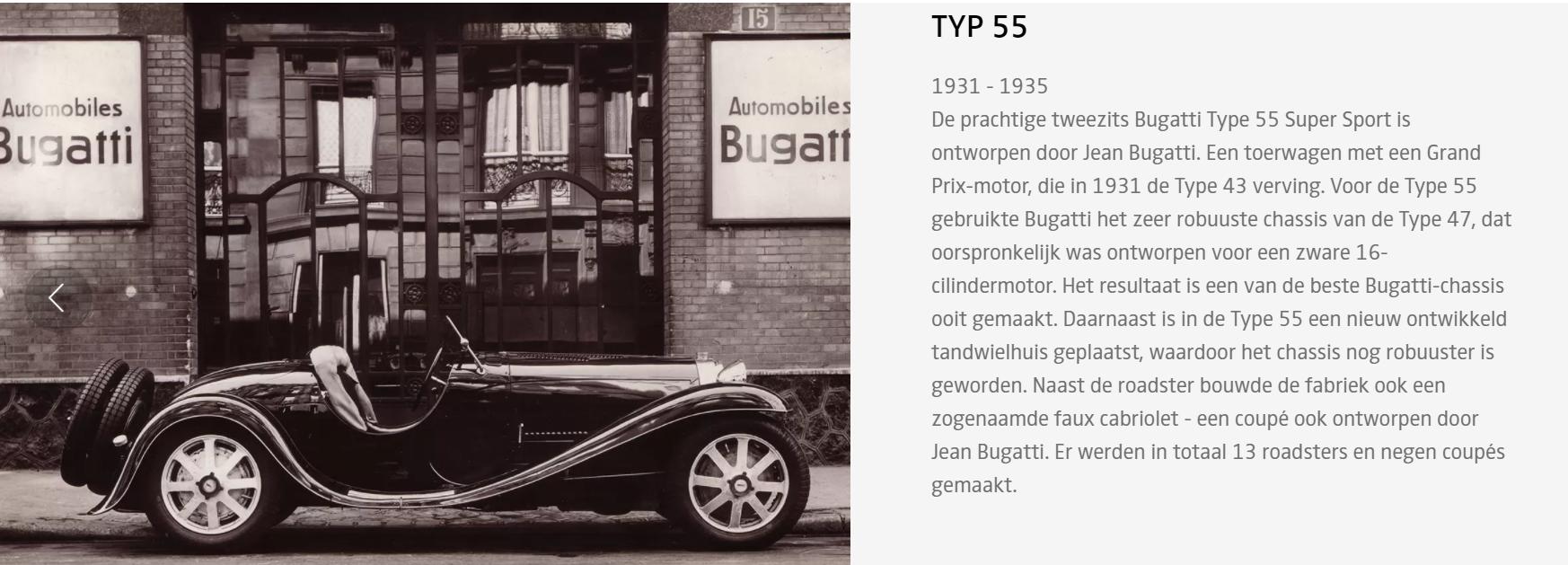 Bugatti--Type-55