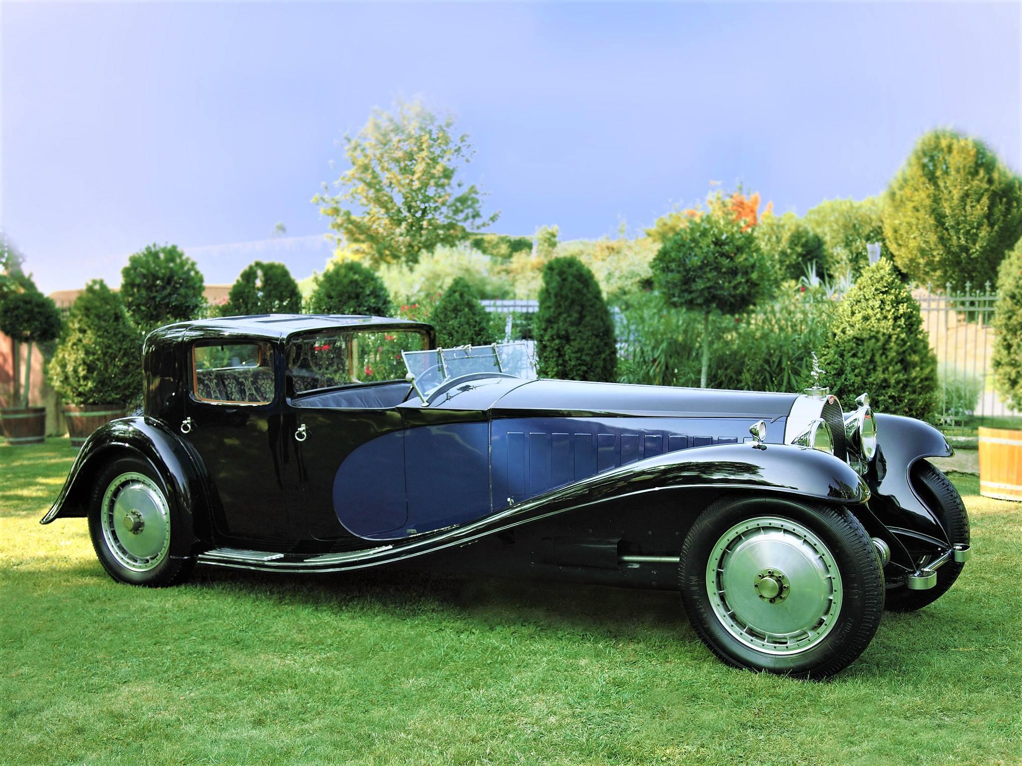 Bugatti-Royale-Coupe-Napoleon-1931