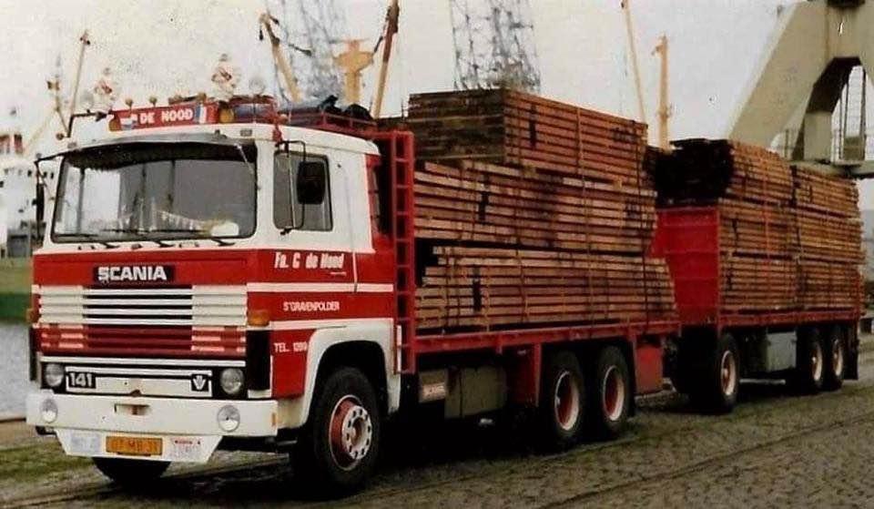 Scania-V8--De-Nood-s-Gravenpolder