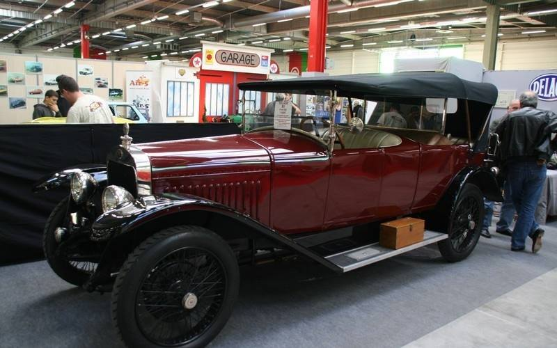 1923-Delage-DE-eerste-type-DE