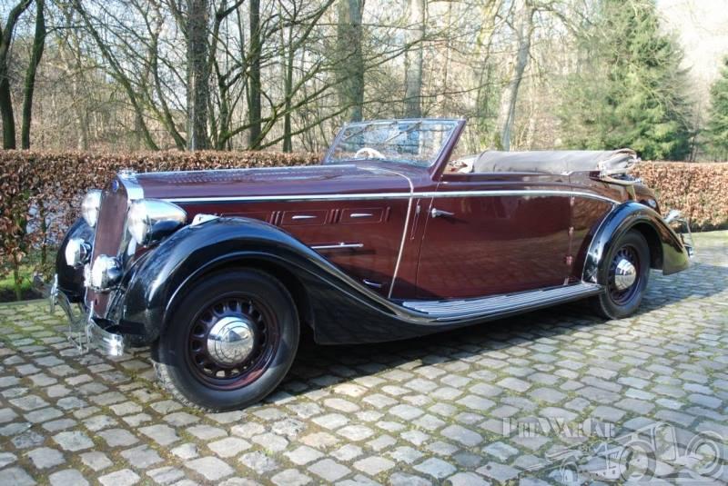 1932-Delage-D8GS
