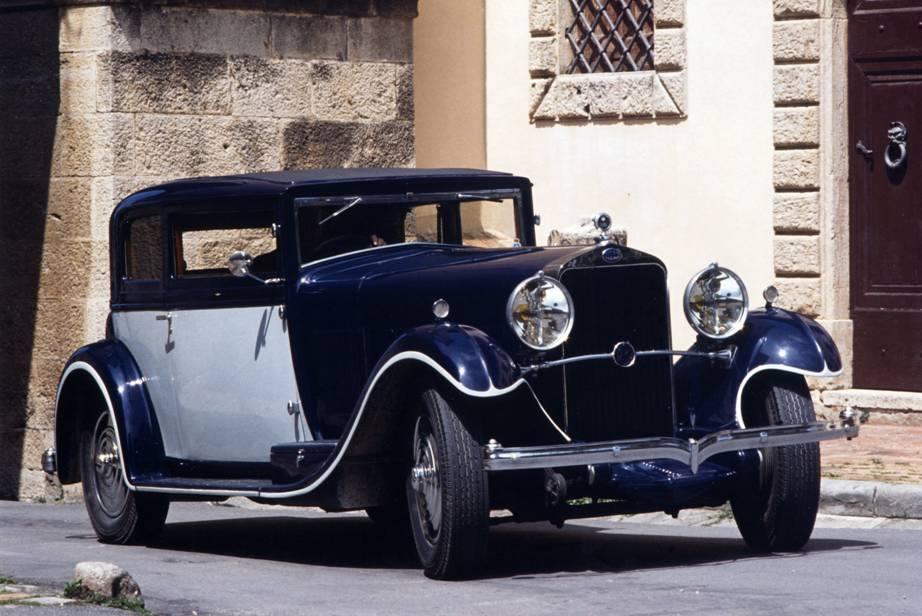 1932-Delage-D8N