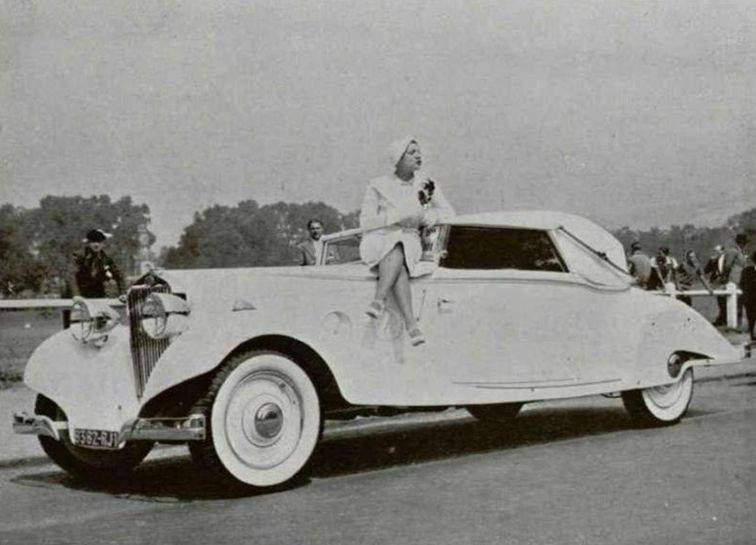 1934-Delage-Automobile
