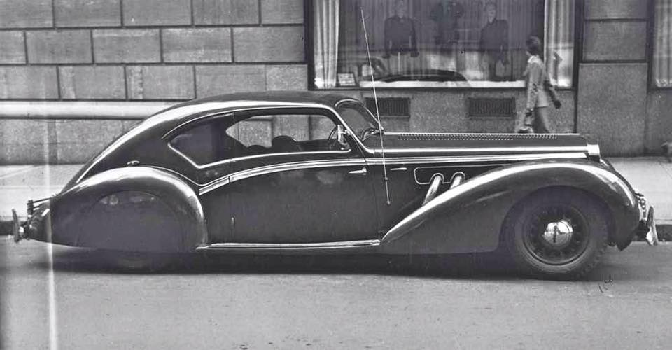 1949-Delage-Coupe-New-York-City