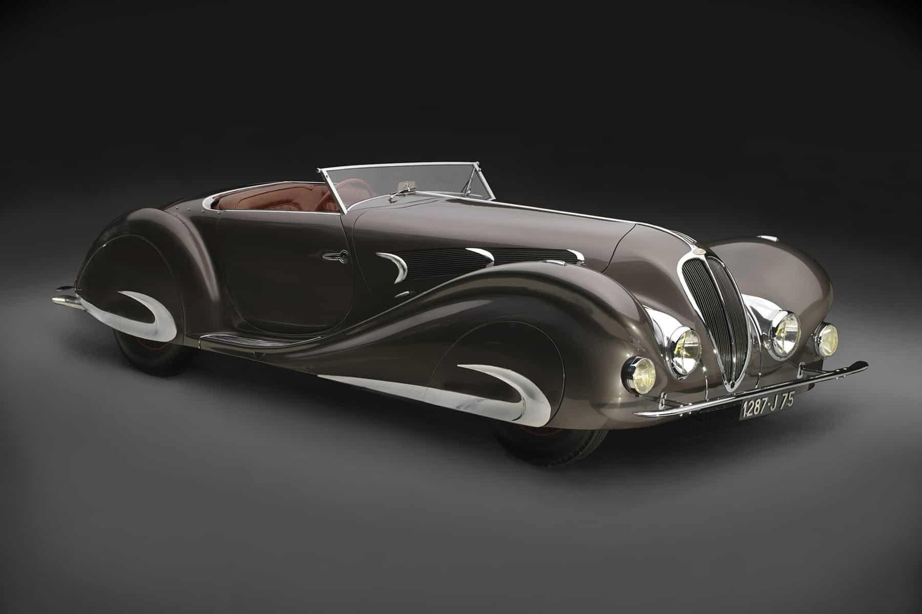 1937-Delahaye-Type-135-Competion
