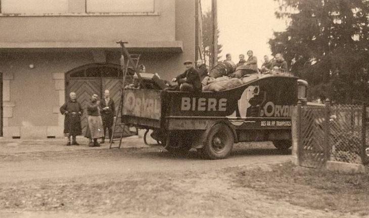 Bierre-Orval