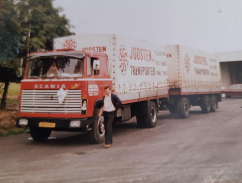 Pieter-Rongen-chauffeur