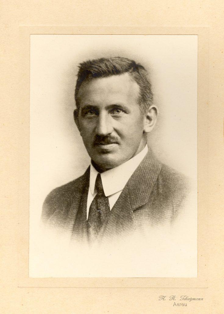 1--Firmengruender-Adolf-Dreier-