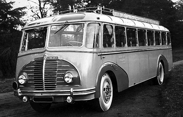 Rochet-Schneider--bus-car