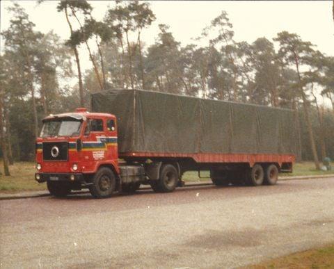 Volvo-Kazemier