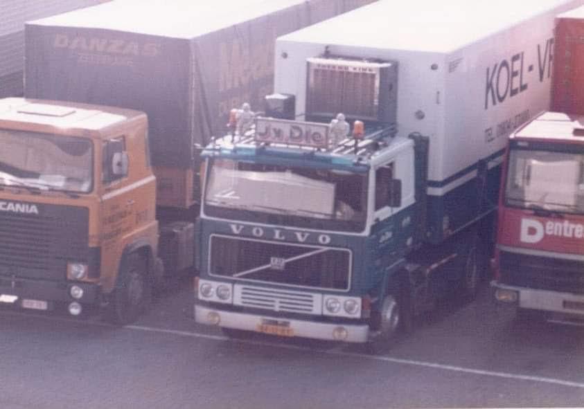 Volvo-in-Dover