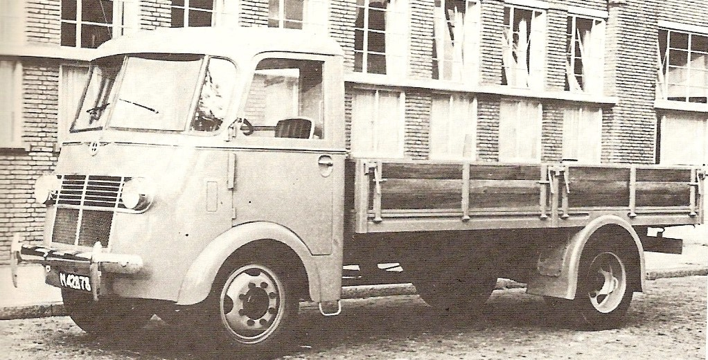 0-DAF-een-van-de-eerste-vrachtwagens-1950-