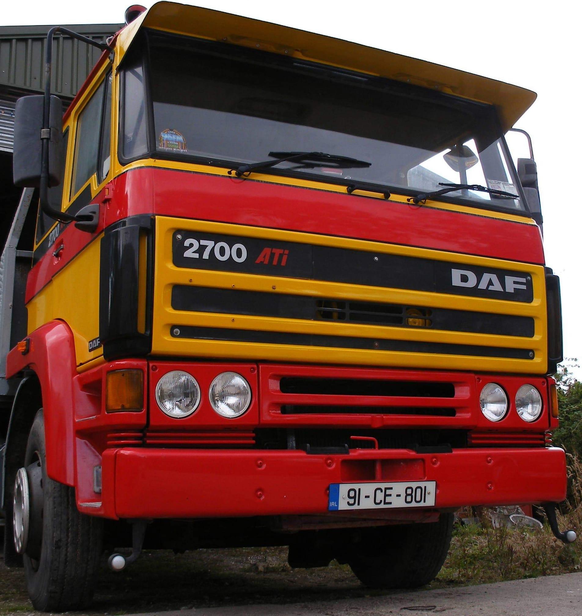 DAF-2700-