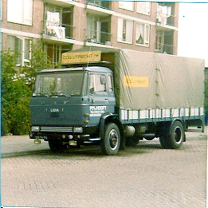 Daf-Lichte-serie--Ron-van-Bree-archief-19