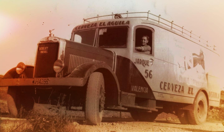Berliet-1935-El-Aguila-Cervesas