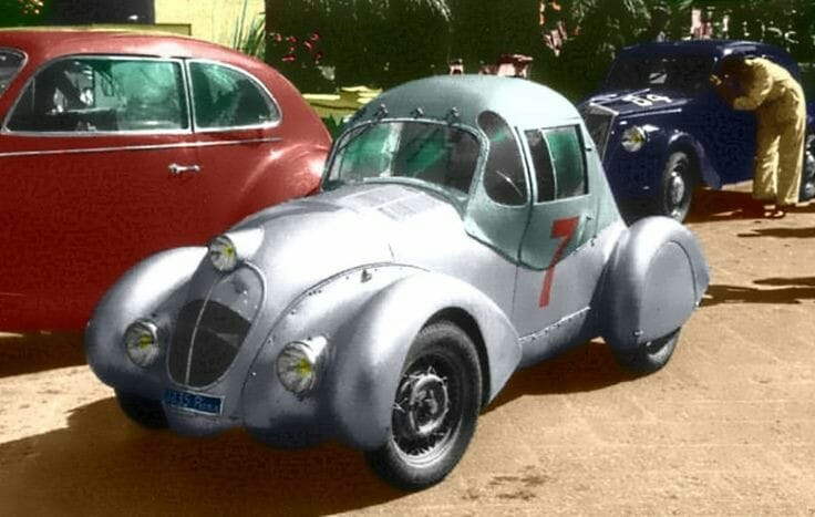 Fiat-500-Testa-Siata---1938-chassis-Topolino