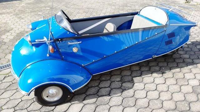 Messerschmidt-FZ-FMR-KR-200-1959